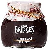 Mrs Bridges Christmas Preserve , 8.8 Ounce