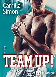 Team Up ! par Camilla Simon