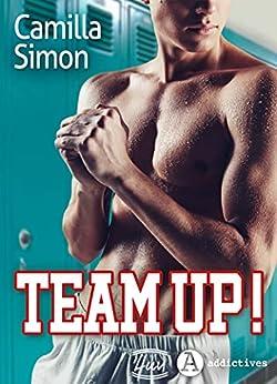 Team Up! par [Camilla Simon]