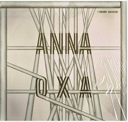 I Grandi Successi di Anna Oxa