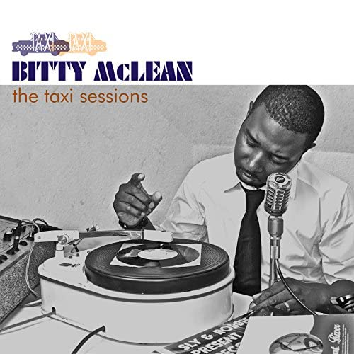 Bitty Mclean feat. Sly & Robbie