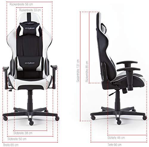 DX Racer 6 Gaming Stuhl - 6