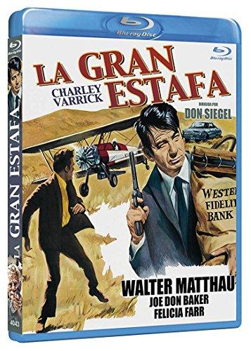 La Gran Estafa [Blu-ray]