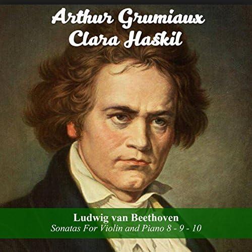 Arthur Grumiaux & Clara Haskil