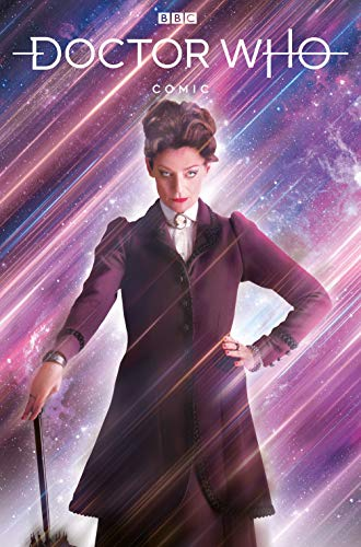 Doctor Who Comic Vol. 2: Missy (Doctor Who Comics) (English Edition)