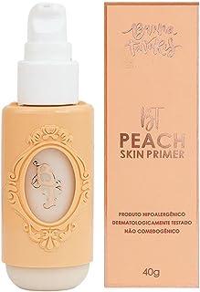 Bt Peach Skin Primer, Bruna Tavares