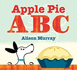 Applie Pie by Alison Murphy