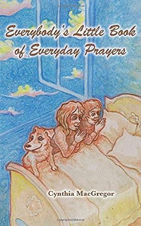 Everybody's Little Book of Everyday Prayers