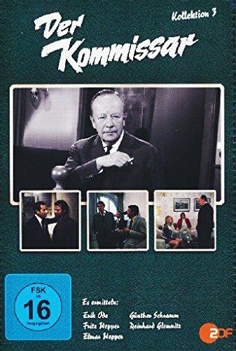 Kollektion 3 (6 DVDs)