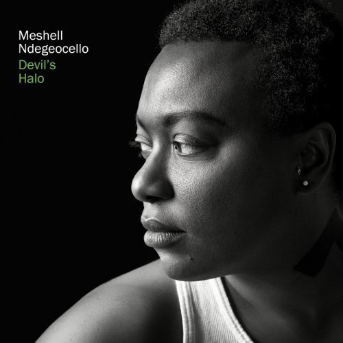 Devil's Halo by Me'Shell Ndeg¨¦ocello (2009) Audio CD