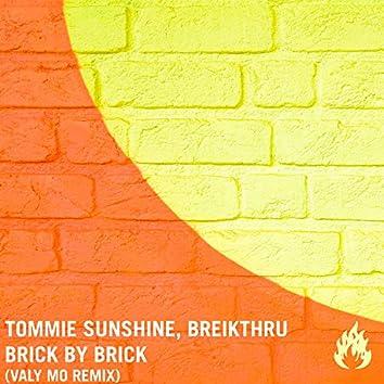 Brick by Brick (Valy Mo Remix)
