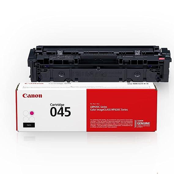 Canon 045 Toner Cartridge (Magenta)