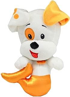 Nickelodeon Universe Bubble Guppies Plush Bubble Puppy