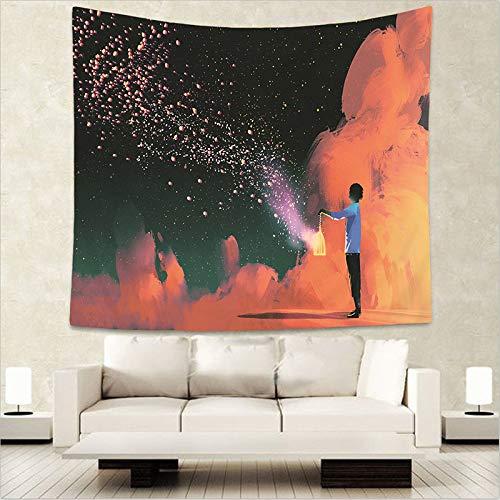 jtxqe Murales de tapicería caseros Impresos de Europa y América Serie Toalla de Playa Serie 91 150x170cm