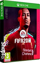 FIFA 20 Champions Edition (Xbox One) - UAE NMC Version