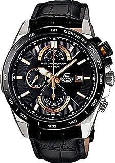 ساعة كرونوغراف رجالي (انالوج بعقارب، كاجوال) اديفيس EFR-520L-1A من كاسيو