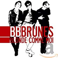 Blonde Comme Moi (W/Dvd)