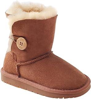 c742d5cf Amazon.es: UGG - Botas / Zapatos para niña: Zapatos y complementos