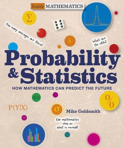 Probability & Statistics: How Mathematics Can Predict the Future (Inside Mathematics)