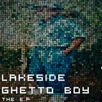 Ghetto boy E.P