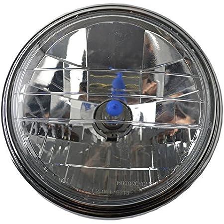 AHL 12V Phare Avant pour CB400 CB500 CB1300 Hornet 250/600/900 VTEC400 VTR250 CB250