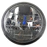 Faro halógeno AHL para moto Honda CB400 CB500 CB1300 Hornet 250/600/900 VTEC400 VTR250 CB250