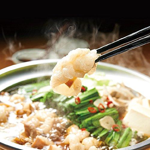 やまや 博多 もつ鍋 こく味噌味 (もつ鍋 味噌味(2~3人前)) お中元