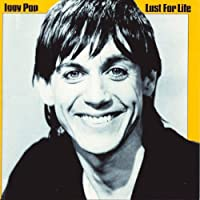 Lust For Life by Iggy Pop