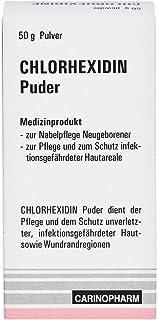 CHLORHEXIDIN Polvo 50 g