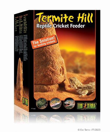 Exo Terra PT2823 Futterfelsen Termite Hill - 5