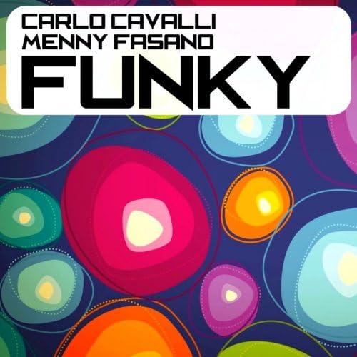 Carlo Cavalli & Menny Fasano