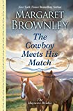 The Cowboy Meets His Match (The Haywire Brides)
