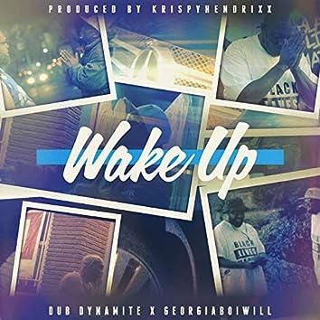 Wake Up (feat. Georgiaboiwill)