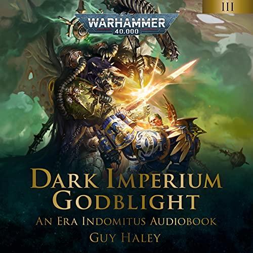 Godblight cover art
