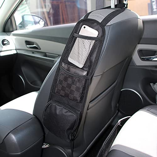 Product Aidou Car Seat Side Storage Limited time trial price Back Organ Net Bag