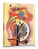 1art1 Wassily Kandinsky - Hommage An Grohmann, 1926 Bilder