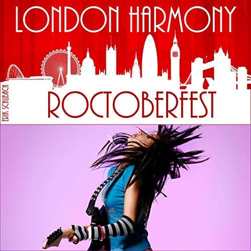 Page de couverture de Roctoberfest