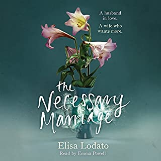The Necessary Marriage cover art