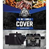 Pit Boss Memphis Ultimate 4-in-1 Grill Cover