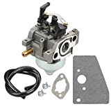 Panari 14 853 68-S Carburetor + Gasket for Kohler XT650 XT675 XT6.5 XT6.75 Engine Lawn Boy...