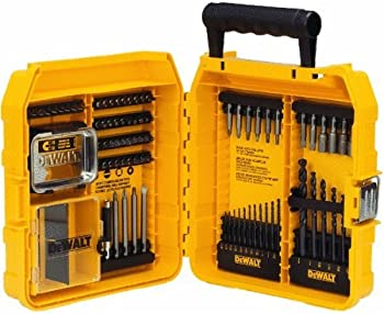 80-Piece Dewalt DW2587 Professional Drill/Driver Set
