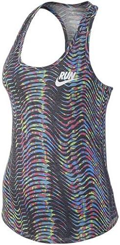 Nike 778401-105 Débardeur Femme