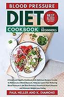 blood pressure diet cookbook for beginners