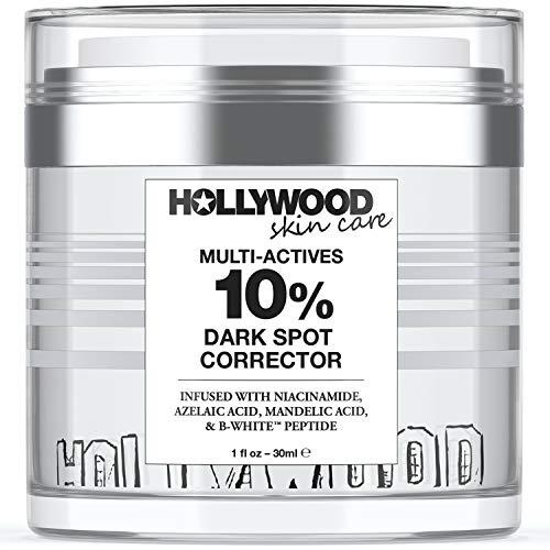 Skin Lightening Cream - Dark Spot Corrector...