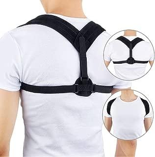 Clavicle Posture Corrector Medical Adult Children Back Support Belt Corset Orthopedic Brace Shoulder Correct