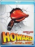 Howard.E Il Destino Del Mondo (Blu-Ray) [Import]