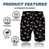 Zoom IMG-1 fanient pantaloncini da bagno corti