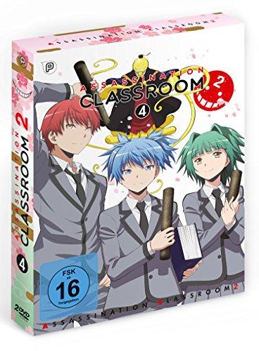 2 - Vol. 4 (2 DVDs)
