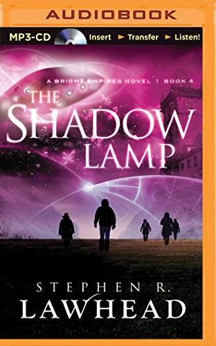 Shadow Lamp, The (Bright Empires)