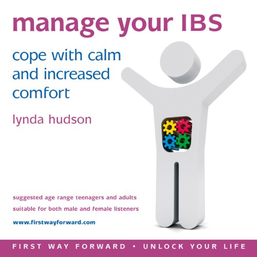 Manage Your IBS cover art